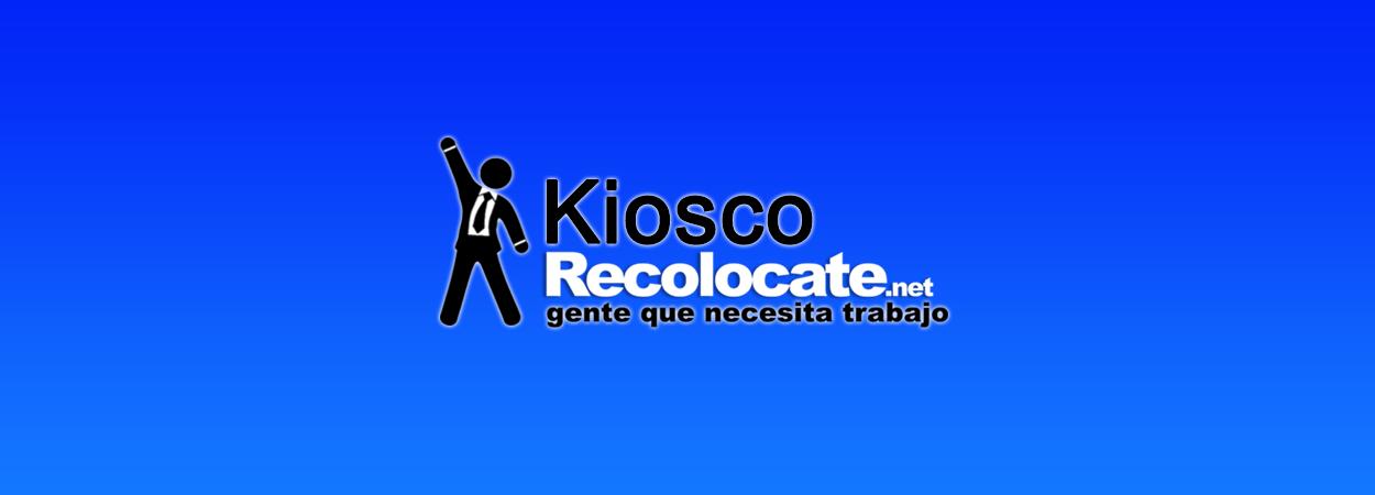 Slide-Kiosco