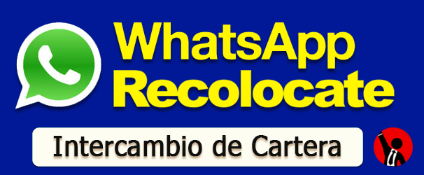 logo-whatsapp-recolocate-Intercambio-de-Cartera