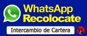 logo-whatsapp-recolocate-Intercambio-de-Cartera