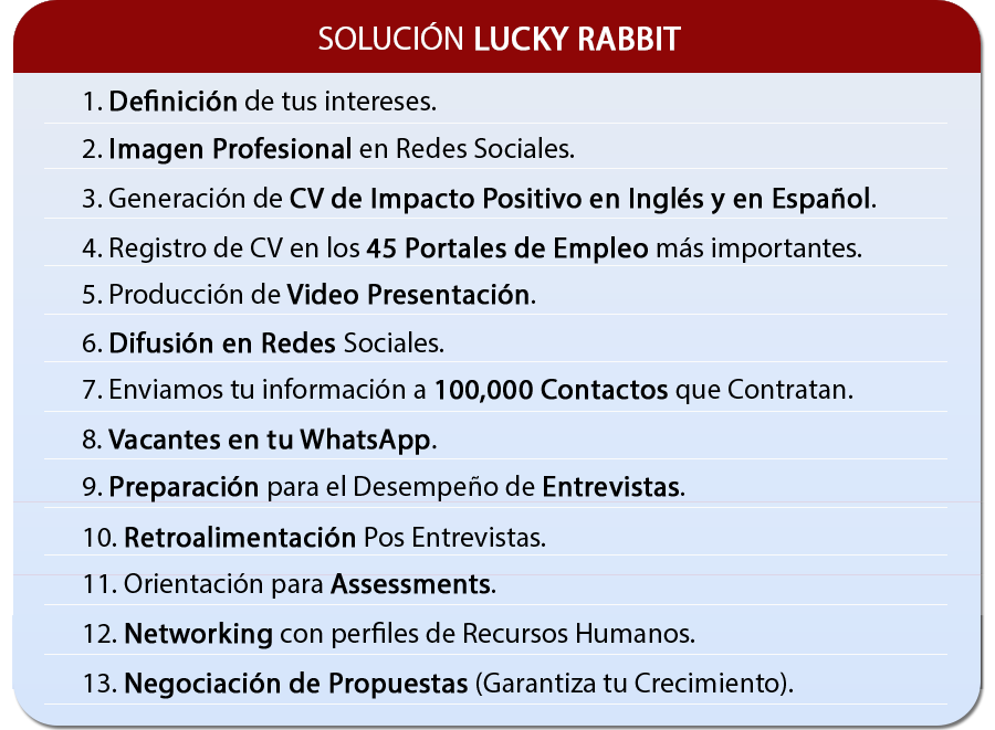 Servicio-Lucky-Rabbit-Recolocate-rojoyazul-LATAM